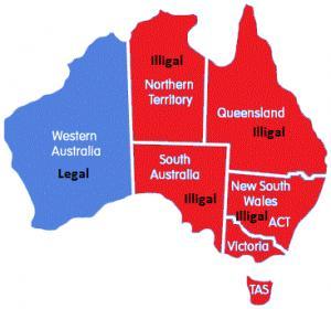 Map Of Australia Radar.The Radar Detector Laser Jammer Forum